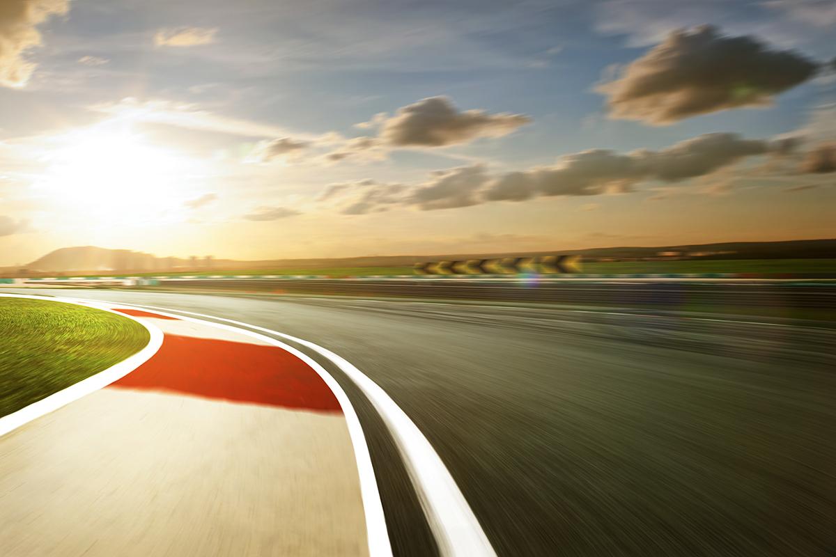 Formula 1 skid plank