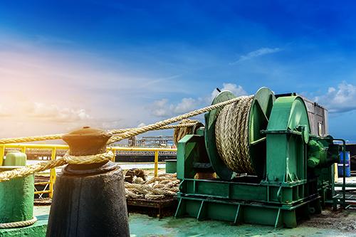 Maritime Equipment